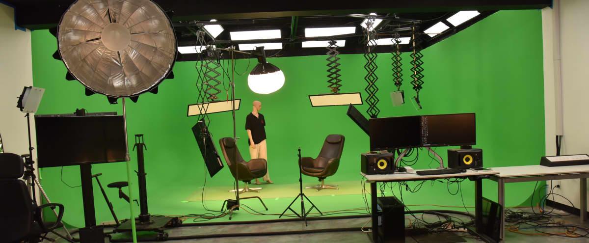 Production Studio in Fresh Meadows Hero Image in Queens, Fresh Meadows, NY