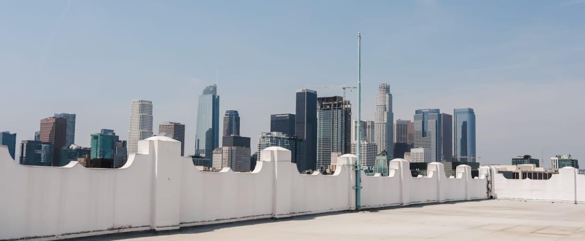 Rooftop DTLA Views in Los Angeles Hero Image in Downtown Los Angeles, Los Angeles, CA