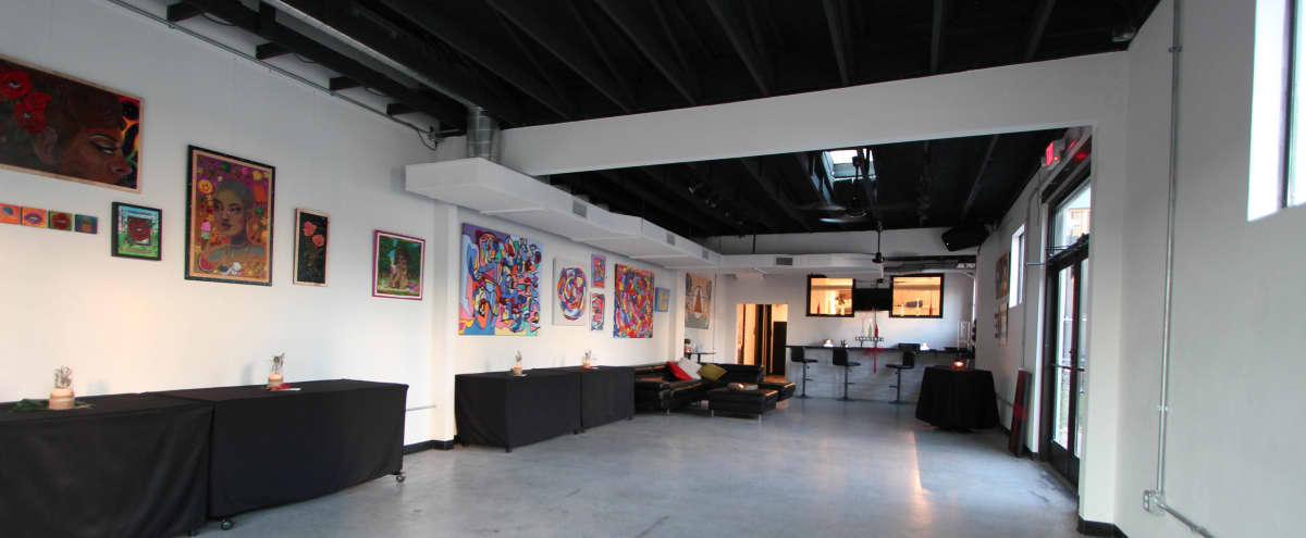 Historic East-side space with a clean look. in Austin Hero Image in East Austin, Austin, TX