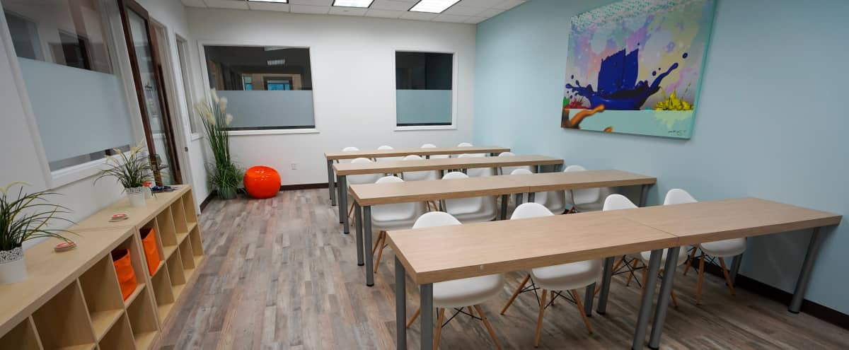 Friction Free Event, Conference and Training Space in Houston Hero Image in undefined, Houston, TX