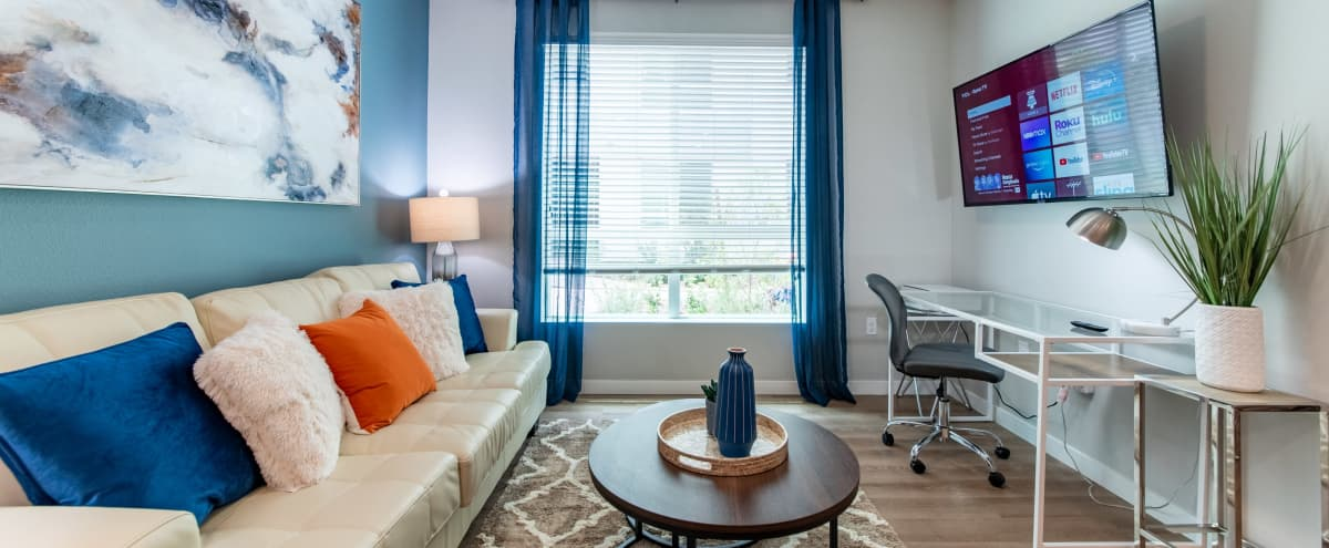 New Custom Spacious Apartment Home in Carson Hero Image in undefined, Carson, CA