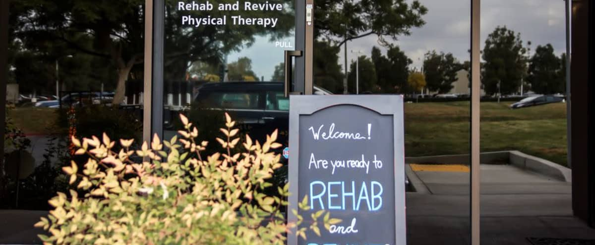 High End Medical, Physical Therapy Clinic with Private Treatment Rooms in Tustin Hero Image in undefined, Tustin, CA