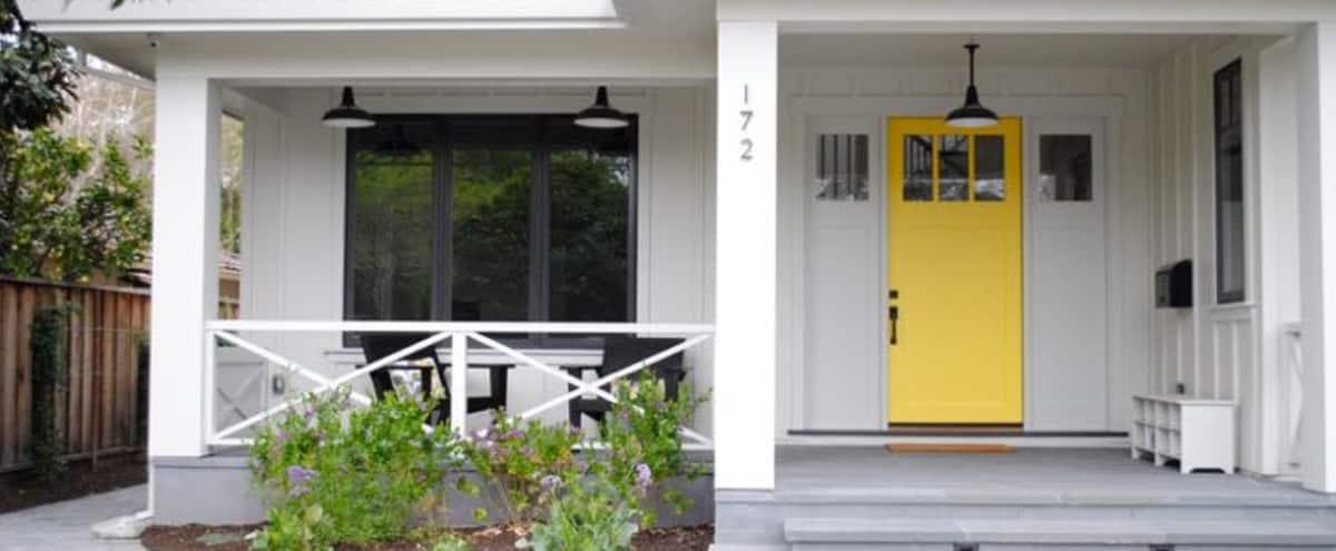 Poptart Home in Palo Alto (P) in Palo Alto Hero Image in Duveneck - St. Francis, Palo Alto, CA
