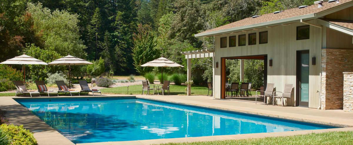 14 Acres Estate in Healdsburg Wine Country in Healdsburg Hero Image in undefined, Healdsburg, CA