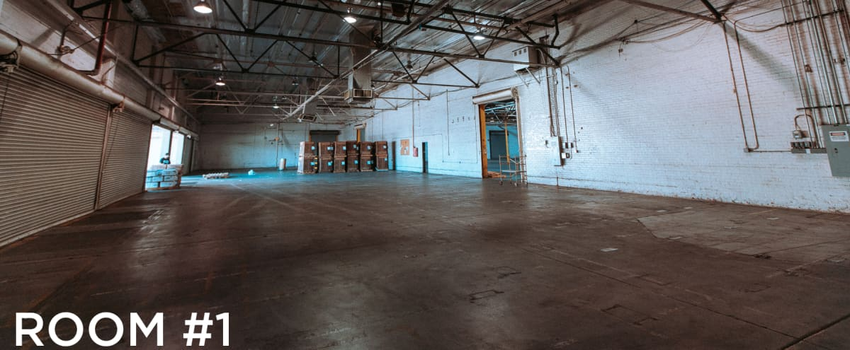 Gigantic Natural Light Warehouse (20,000 Square Feet between 2 Rooms) in Vernon Hero Image in undefined, Vernon, CA
