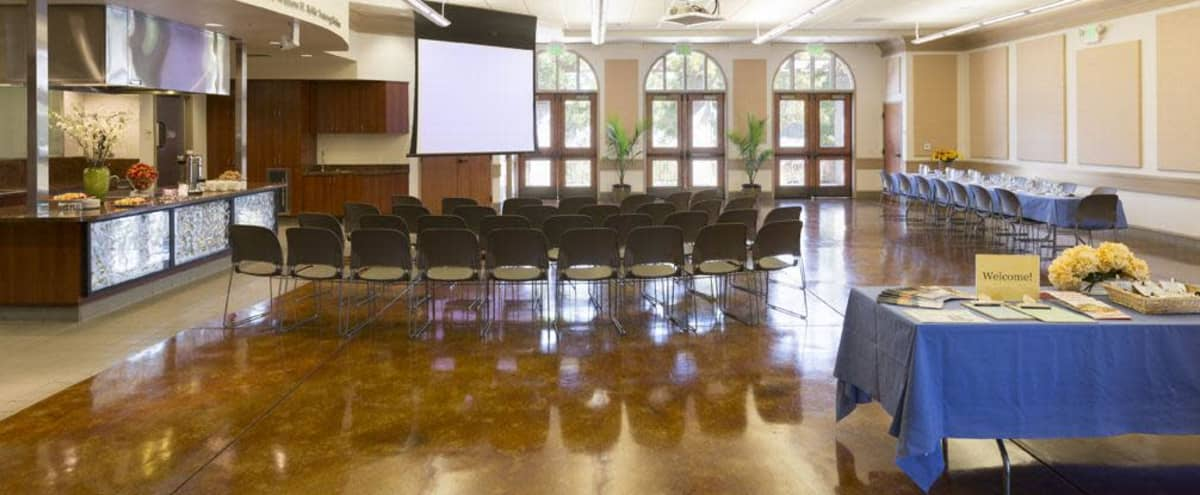Marin County Meeting and Event Space with Full Service Catering in NOVATO Hero Image in undefined, NOVATO, CA