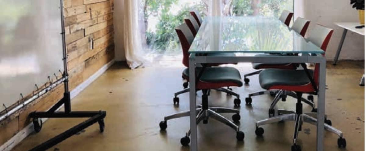 10 Person Idea Box Meeting Room in Wynwood in Miami Hero Image in Wynwood Art District, Miami, FL
