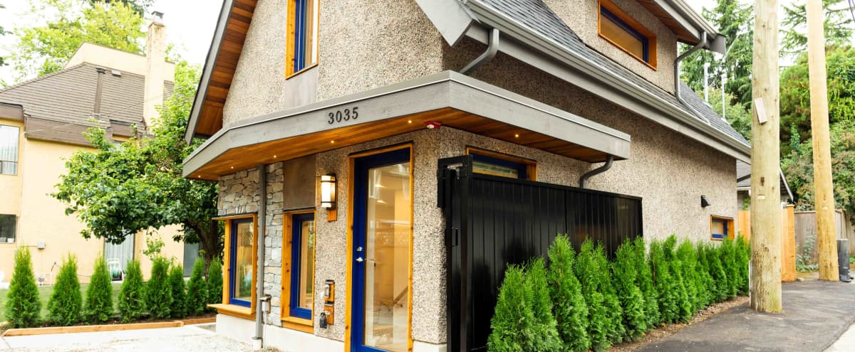 Nordic Inspired Home in Vancouver Hero Image in Dunbar-Southlands, Vancouver, BC