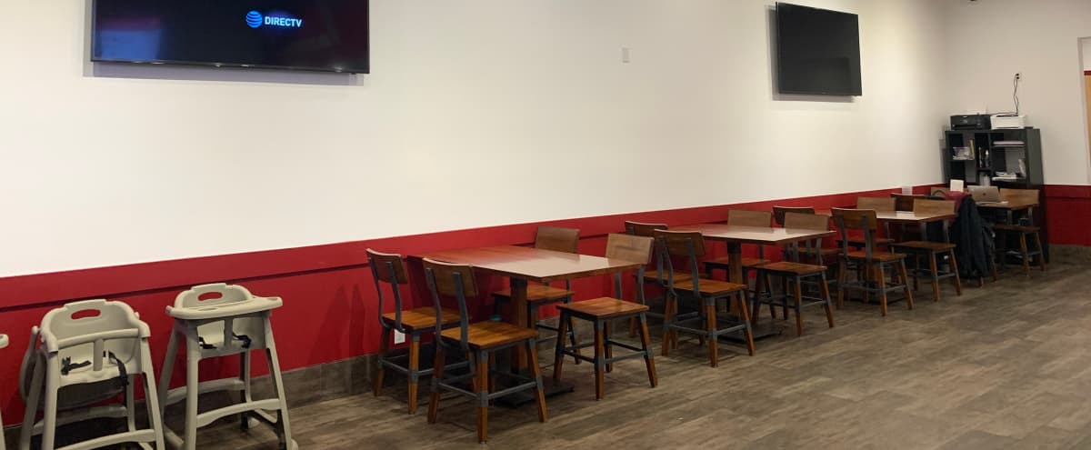 Cozy Restaurant for up to 30 people with full kitchen and tea bar in Los Gatos Hero Image in undefined, Los Gatos, CA