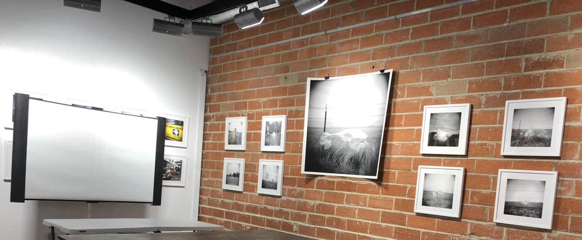 Gallery Meeting Space in Dallas Design District North in Dallas Hero Image in undefined, Dallas, TX
