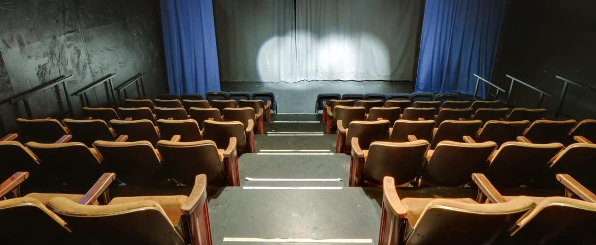 Downtown 92 Seat Auditorium with full AV in San Francisco Hero Image in Tenderloin, San Francisco, CA