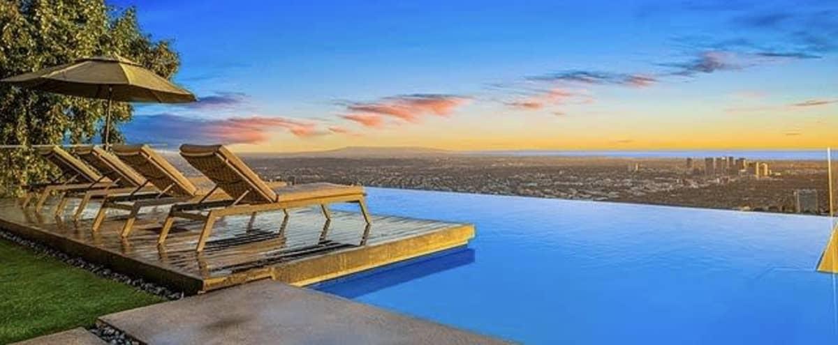 10 Million Dollar Hollywood Sky Villa in Los Angeles Hero Image in Central LA, Los Angeles, CA
