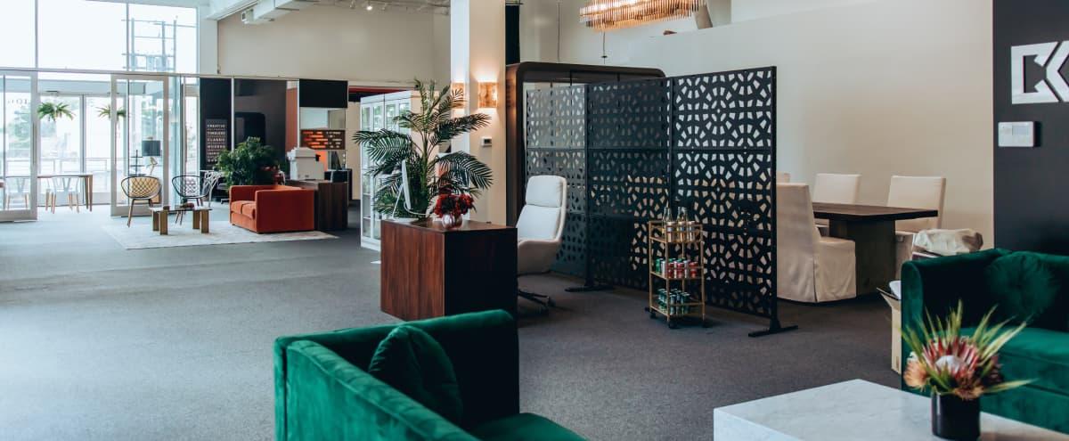 Historical French-Quarter Inspired Studio in Dallas Hero Image in Design District, Dallas, TX