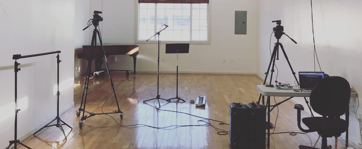 Photo/Video/Live Streaming Studio in Greenpoint! in Brooklyn Hero Image in Greenpoint, Brooklyn, NY