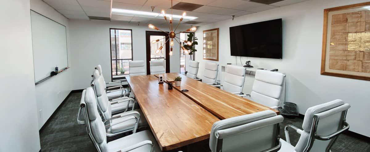 Professional and Versatile Meeting/Training Space in La Jolla Hero Image in Village of La Jolla, La Jolla, CA