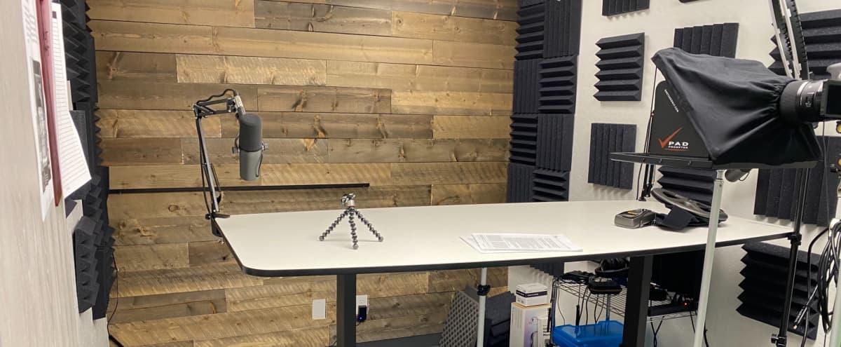 Video/podcast studio. in Mesa Hero Image in South Tempe, Mesa, AZ