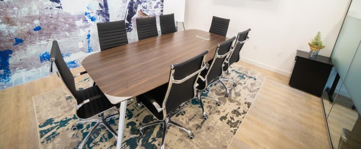 Fully Equipped Boardroom in Etobicoke in Etobicoke Hero Image in Alderwood, Etobicoke, ON