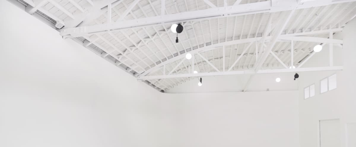 Massive Modern Photography and Video Production Studio in Portland Hero Image in Southeast Portland, Portland, OR
