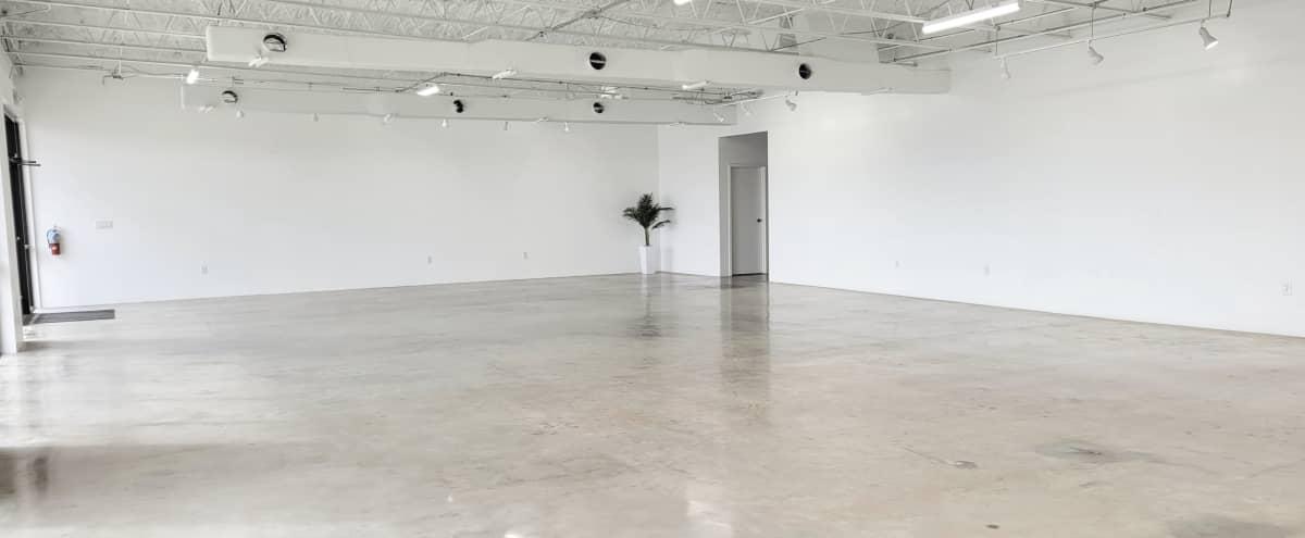 Industrial Style Studio in North Houston in Houston Hero Image in undefined, Houston, TX