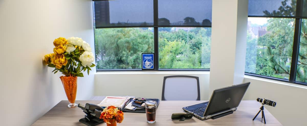 Private Meeting Space in Downtown Ann Arbor in Ann Arbor Hero Image in Bryant Pattengill West, Ann Arbor, MI