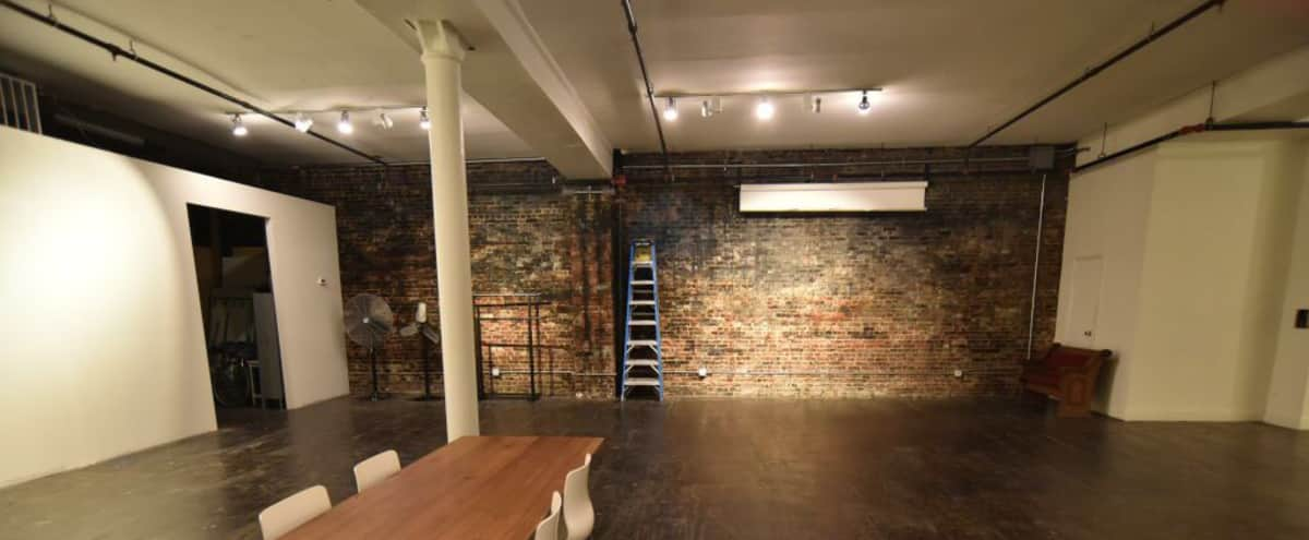 3,000 sqft Multi Use Loft in Brooklyn Hero Image in Bushwick, Brooklyn, NY