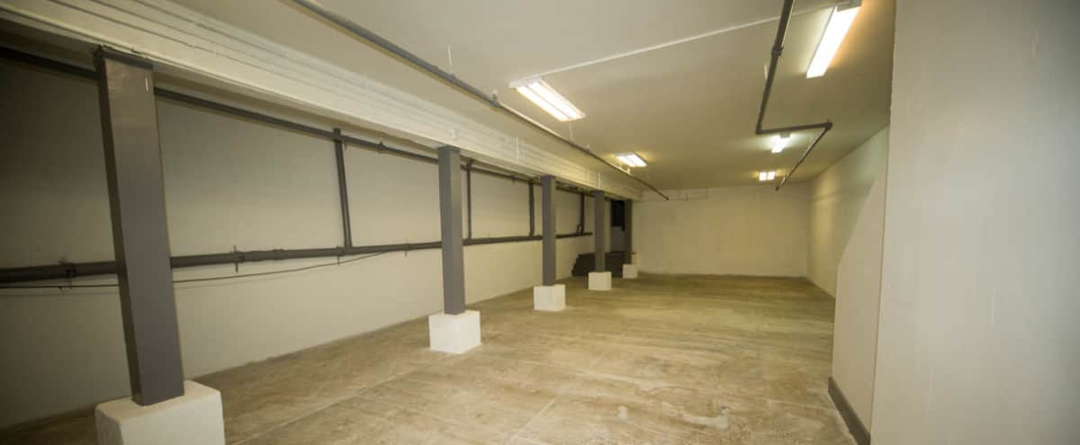 Large Commercial Space with Tons of Storage in Los Angeles Hero Image in South Los Angeles, Los Angeles, CA