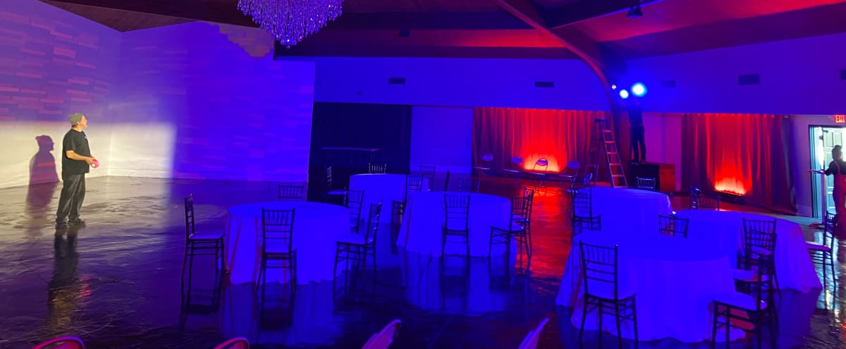 Gorgeous Event Space in Midtown Atlanta in Atlanta Hero Image in Buckhead, Atlanta, GA