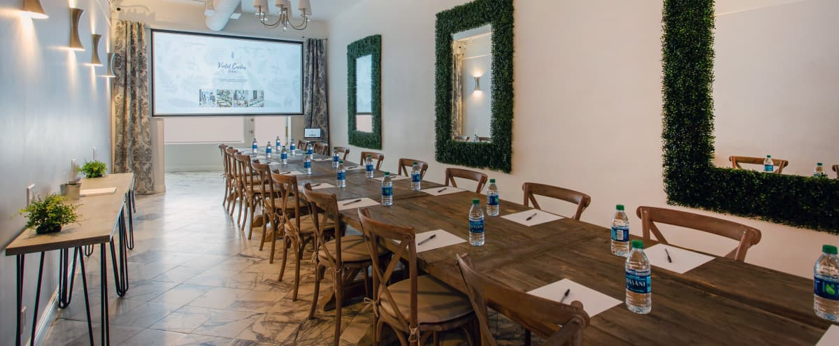 Modern Venue for Offsites & Meetings, chic space perfect for retreats! in Burbank Hero Image in undefined, Burbank, CA