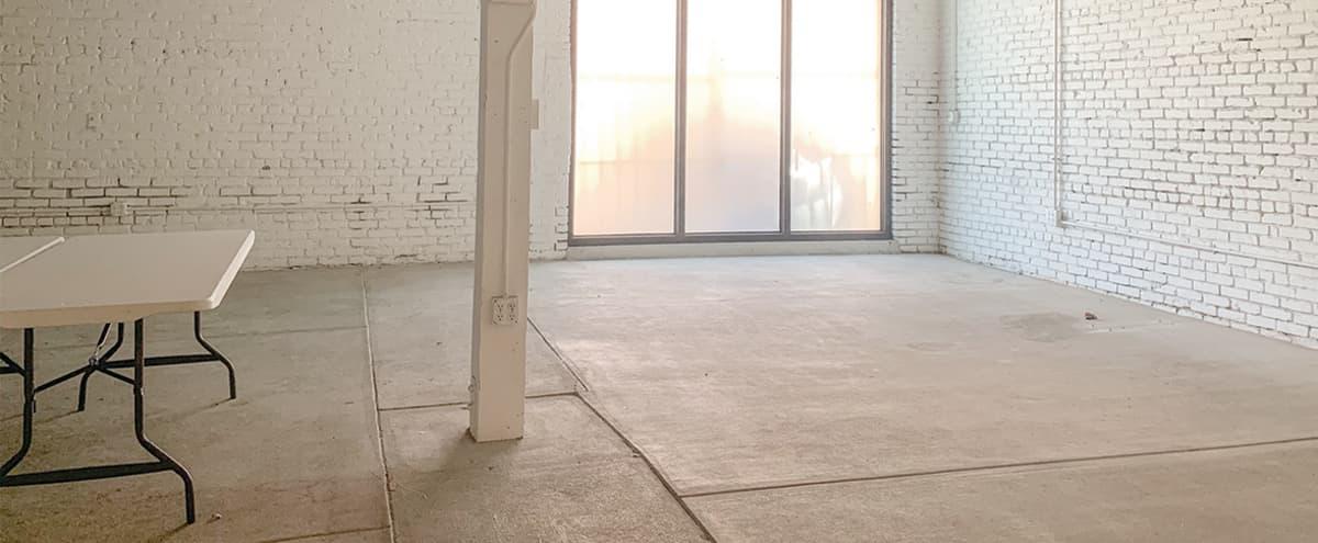 Multi-Functional Event Space / Studio Shoot in Los Angeles Hero Image in Downtown, Los Angeles, CA