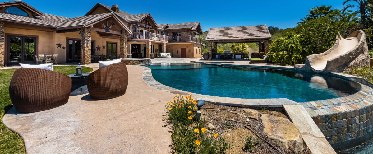 33 Private Acres with Amazing House in Brea Hero Image in undefined, Brea, CA