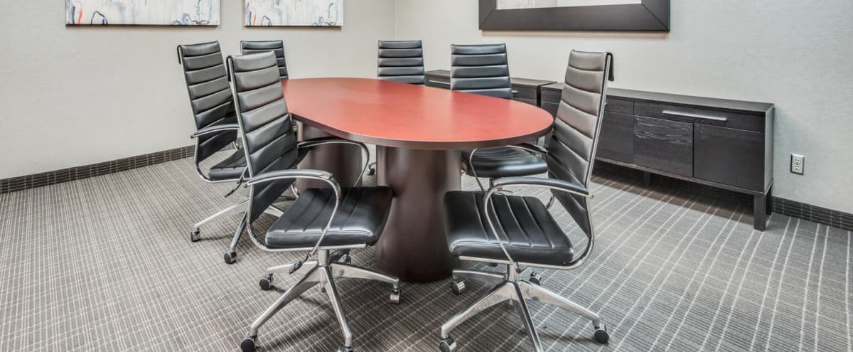 Elegant Meeting Space w/ Video Conference Capabilities in Grapevine Hero Image in undefined, Grapevine, TX