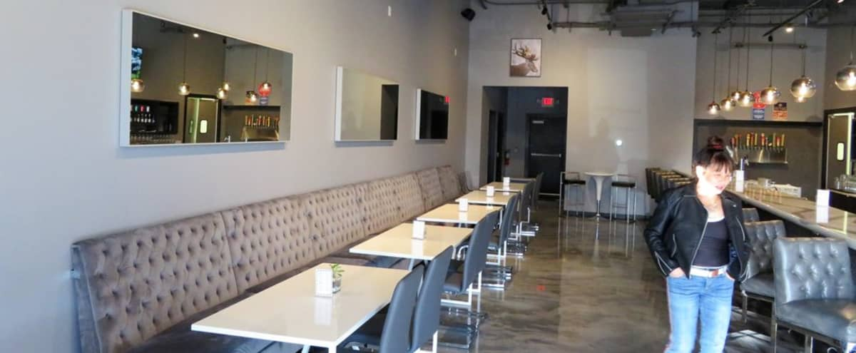 Upscale Wine and Craft beer Restaurant in Round Rock Hero Image in undefined, Round Rock, TX