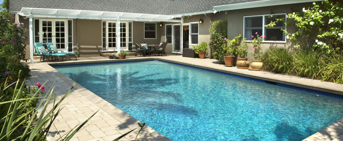 Family Home on HUGE Corner Lot & GIANT Pool! in Sherman Oaks Hero Image in Sherman Oaks, Sherman Oaks, CA