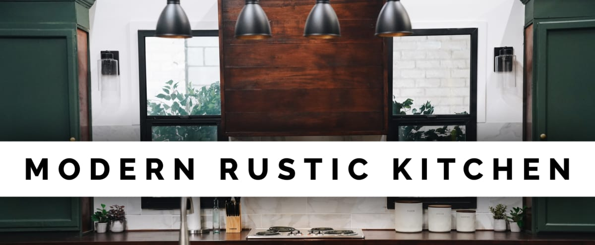 Beautiful Modern Rustic Kitchen | Controlled Setting in Boyle heights Hero Image in Central LA, Boyle heights, CA