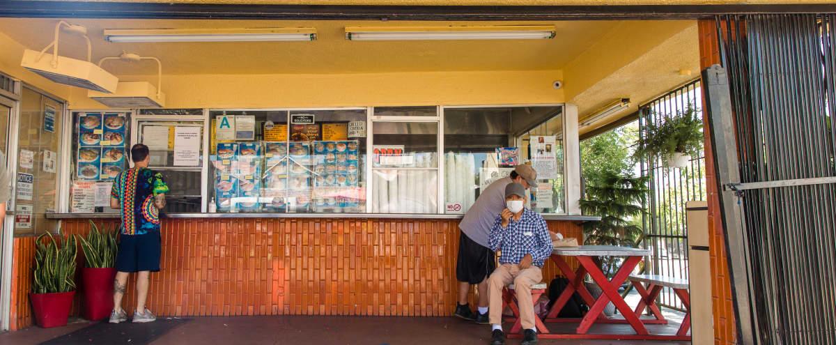 Burger Stand in Echo Park in LOS ANGELES Hero Image in Echo Park, LOS ANGELES, CA