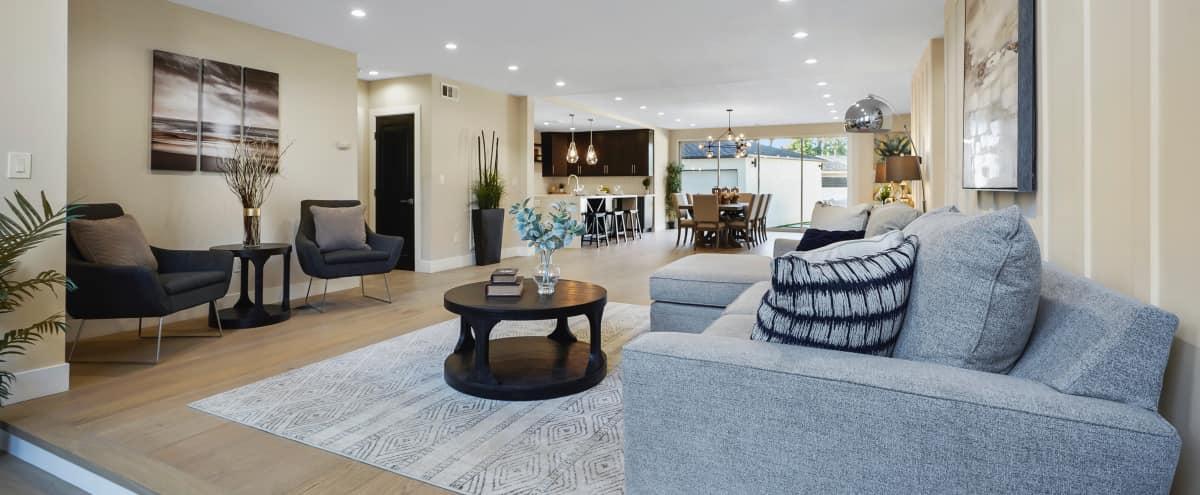 Modern Open Floor Plan Mansion in Sherman Oaks in sherman oaks Hero Image in Sherman Oaks, sherman oaks, CA