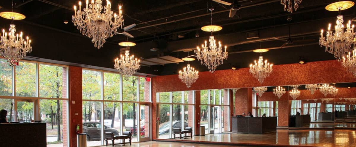 Beautiful Event Studio - The Woodlands in The Woodlands Hero Image in undefined, The Woodlands, TX