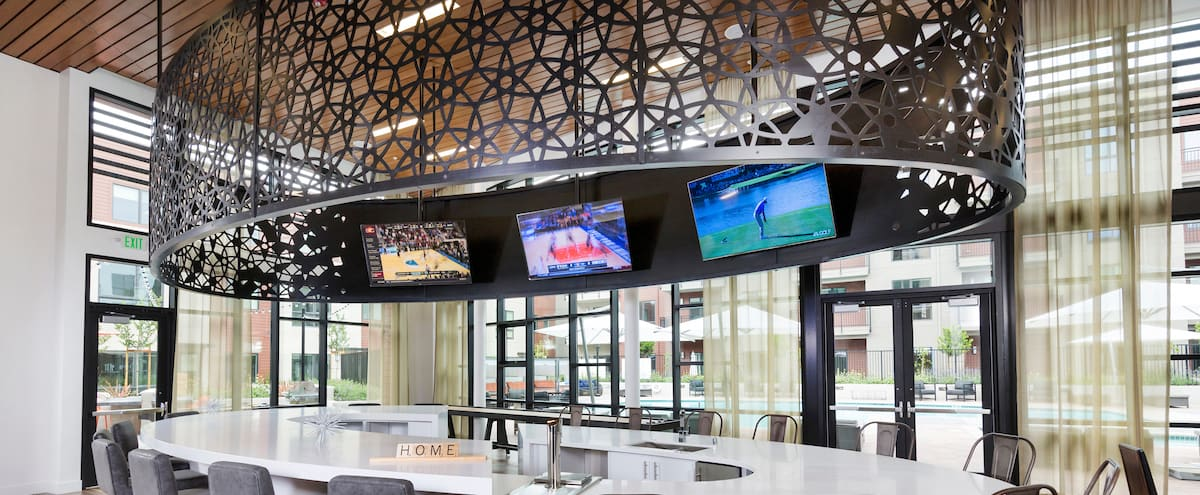 State of the Art Clubhouse for Meetings- Mountain View, CA in Mountain View Hero Image in undefined, Mountain View, CA