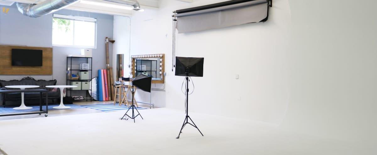 Large Photography and Production Studio in Miami in MIAMI Hero Image in Little Haiti, MIAMI, FL