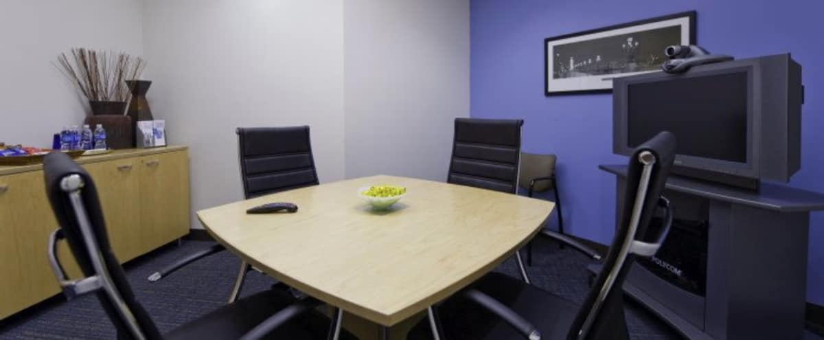 Comfortable & Cozy Meeting Room in Manassas Hero Image in undefined, Manassas, VA