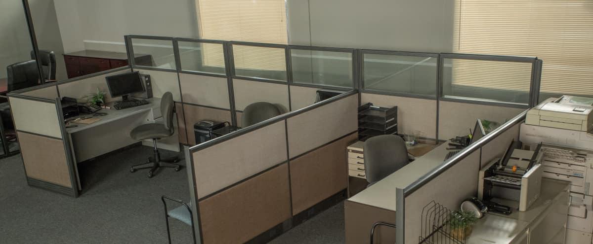 Office Standing Set in Pico Rivera Hero Image in El Rancho, Pico Rivera, CA