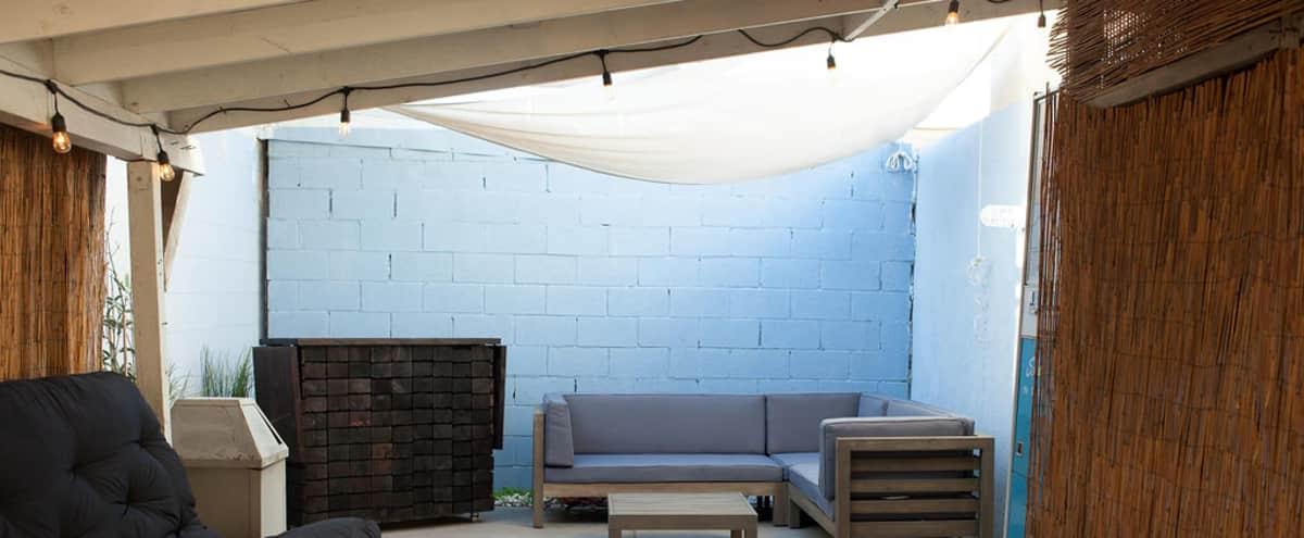 Burbank Studio Hideaway in Burbank Hero Image in undefined, Burbank, CA