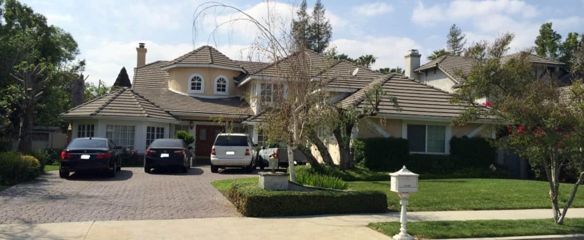 Northridge Mansion in Northridge Hero Image in Northridge, Northridge, CA
