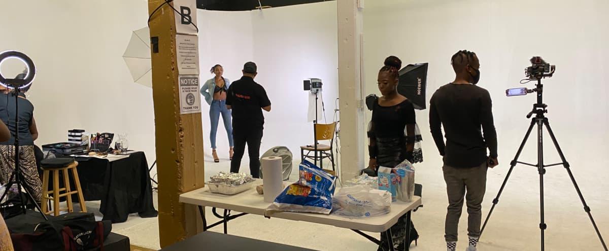 Downtown Production/Film Studio in Atl Hero Image in Adair Park, Atl, GA