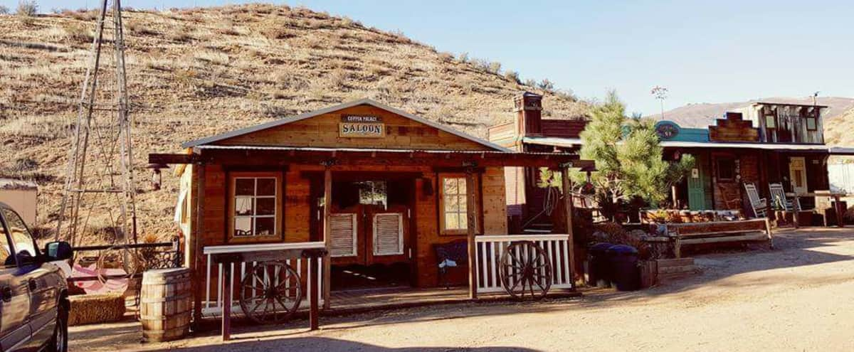 Country Western Ranch in Agua Dulce Hero Image in undefined, Agua Dulce, CA