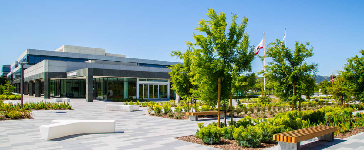 More Than A Meeting Space in Pleasanton Hero Image in undefined, Pleasanton, CA