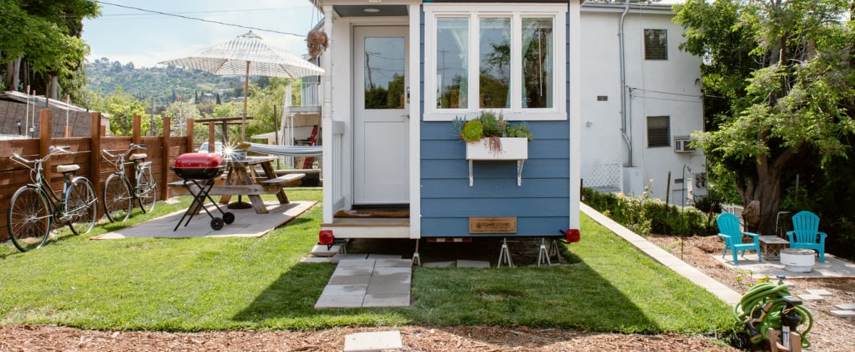 Captivating Tiny Home with Views in Mt Washington in Los Angeles Hero Image in Northeast Los Angeles, Los Angeles, CA