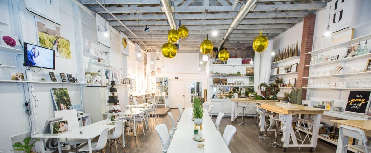 Bright Modern Event Space in Historic Downtown Martinez in Martinez Hero Image in undefined, Martinez, CA