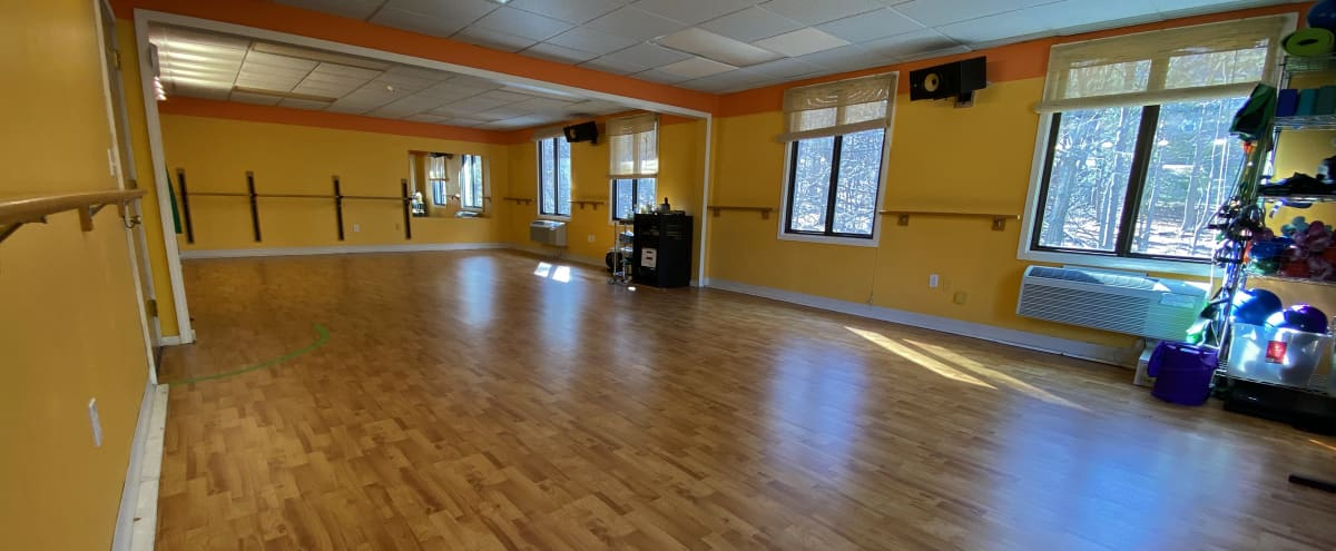 Fitness Studio For Creative Use in Southborough in Southborough Hero Image in undefined, Southborough, MA
