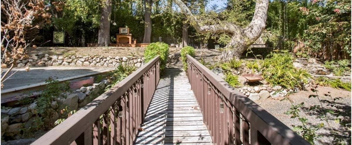 Outdoor Space in Sherman Oaks in Sherman Oaks Hero Image in Sherman Oaks, Sherman Oaks, CA